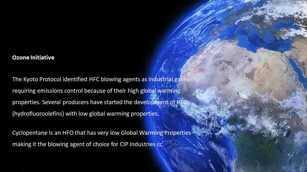 Ozone Initiative